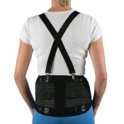 Elastic Industrial Lumbar Support