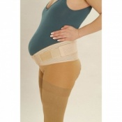 Elastic Pregnancy Belt
