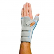 Elastic Wrist Thumb Support