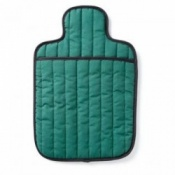 Quilted Green Hottie