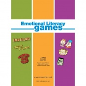 Emotional Literacy Games CD-ROM