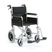 Drive Medical Lightweight Enigma Aluminium Transit Wheelchair