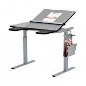 Ropox Ergo 2-Section LH Tilt Table