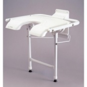 Etac Rufus Wall Mounted Shower Stool
