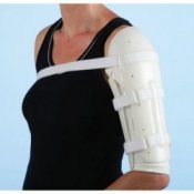 Extended Humeral Fracture Brace Kit
