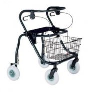 Extra Wide Rollator