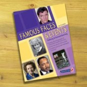 Famous Faces and Events