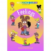 Feelings Resilience Cards