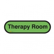 Find Signage Dementia Therapy Room Sign