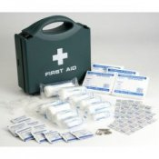 Steroplast Standard HSE First Aid Kit
