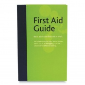First Aid Guidance Leaflets (Pack of 50)