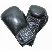 Fitness-Mad PU Carbon Sparring Gloves