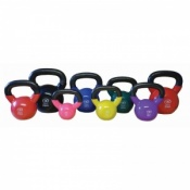Fitness-Mad Kettle Bell