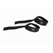 Fitness-Mad Padded Lifting Straps
