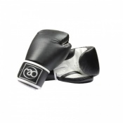 Fitness-Mad Leather Pro Sparring Gloves