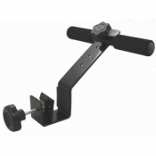 fitnessmad adjustable sit up bar