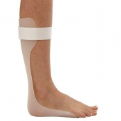 Leaf Spring Foot Drop Ankle and Foot Support