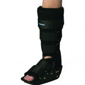 Fixed Lower Leg Walker Boot