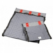 Bed Patient Positioning Quilted Uni Flat Slide