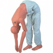 Flexible Rescue Randy Trainer Mannequin 5' 5''