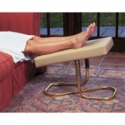 Flexible Padded Leg Rest