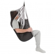 Flexible Undivided Netted Lifting Sling