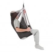 Flexible Netted Lifting Sling