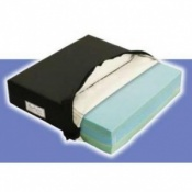 Flowform Ultra 90 Modular Pressure Relief Cushion - Cover