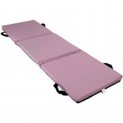Harvest Folding Crash Mat With Non-Slip Backing