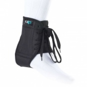 Ultimate Performance Football Ankle Support