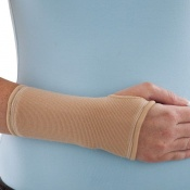 Four-Way Elastic Wrist Support