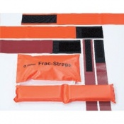 Emergency Frac Immobiliser Straps