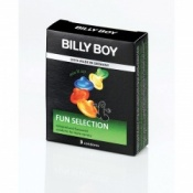 Billy Boy Selection German Made Condoms