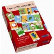 Fun With Sounds Card Game By Sue Duggleby And Ross Duggleby