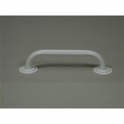 Rose End Grab Bar Rails