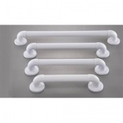 Moulded Ribbed Grab Bar Rails