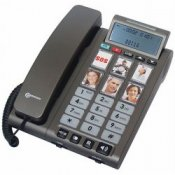 Geemarc PhotoPhone 300 Amplified Picture Telephone
