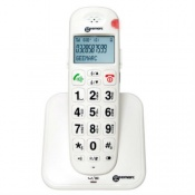 Geemarc AmpliDECT 260 Amplified Cordless Telephone Twin Version