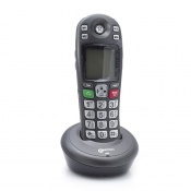 Additional Handset for Geemarc Amplidect 285 and 280 Cordless Amplified Telephones