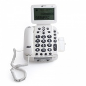 Geemarc BDP400 - Amplified Telephone for the Visually Impaired