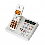 Geemarc PHOTODECT Cordless Phone