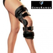 Genurange Advance ROM Knee Brace
