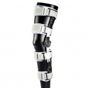 Genutec Telescopic Post-Operative ROM Knee Brace
