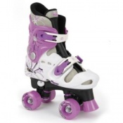 Osprey Girls Quad Skates