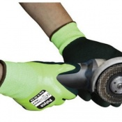 Polyco Grip It Oil C5 Cut Resistant Safety Gloves (60 Pairs)