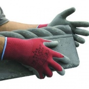 Polyco Grip It SL Seamless Knitted Nylon Safety Gloves (60 Pairs)