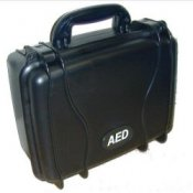 Defibtech Hard Carrying Case
