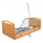 Harvest Elita Low Bed