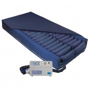Harvest Rotational Pressure Relief Replacement Mattress System