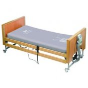Harvest Opal Pressure Relief Alternating Overlay Mattress System